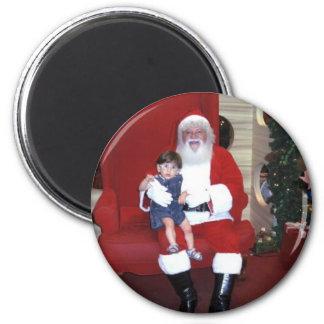 Papai_noel_-_santa_claus_ Magnet