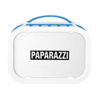 Paparazzi Lunch Box