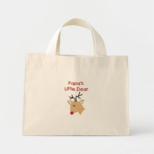 Papa's Dear Tshirts and Gifts Bags