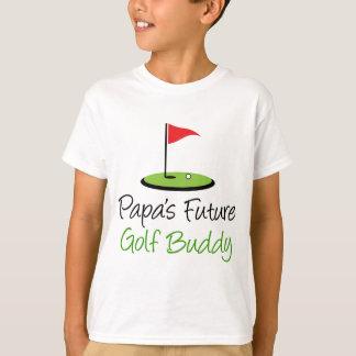 Papa's Golf Buddy T-Shirt