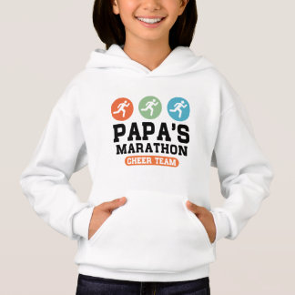 Papa's Marathon Cheer Team