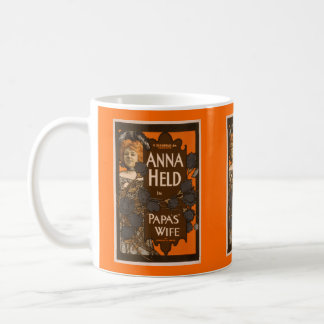 Papa's Wife - Theater Mug #1