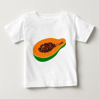 papaya-3110 baby T-Shirt