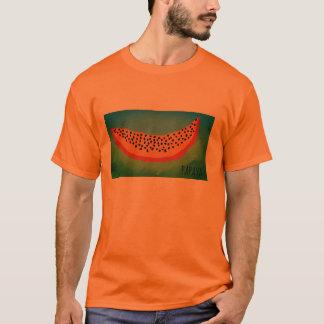 papaya cartoon draw T-Shirt