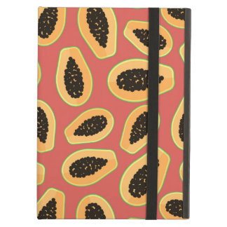 Papaya Fruit Cover For iPad Air