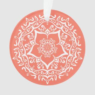 Papaya Mandala