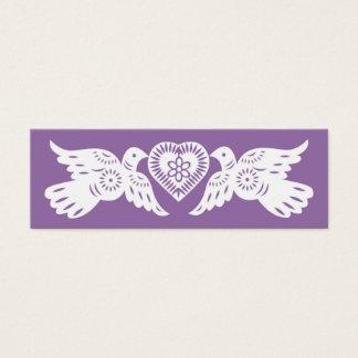 Papel Picado Lovebirds Small Place card