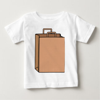 Paper Bag Baby T-Shirt