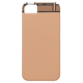 Paper Bag Case For The iPhone 5