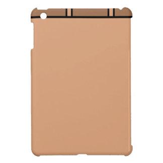 Paper Bag iPad Mini Cover