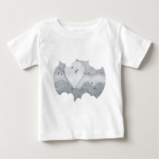 Paper Balloons Baby T-Shirt