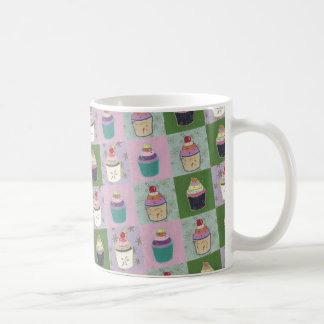 Paper Cakes Mug