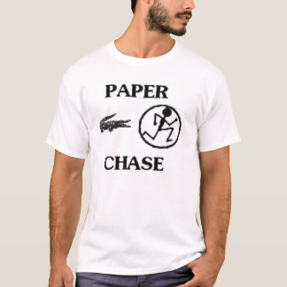 paper chase T-Shirt