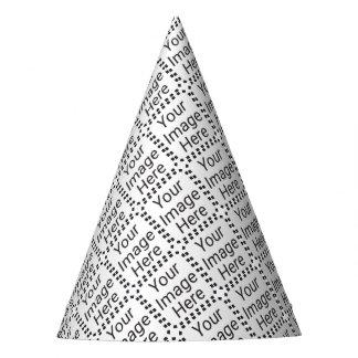 Paper Hats (Tiled)