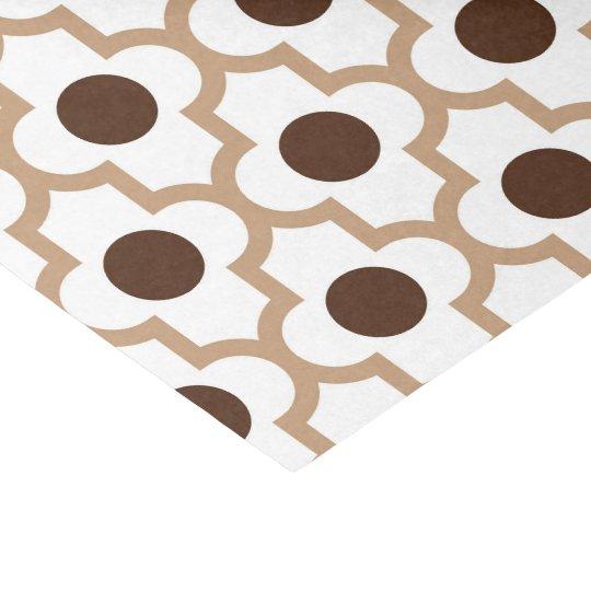 Paper Lattice