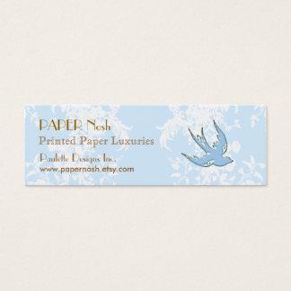 Paper Nosh Business Card