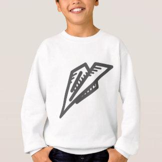 Paper Plane Sweatshirt
