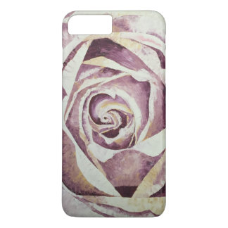 Paper Rose iPhone 8 Plus/7 Plus Case