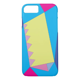 Paper shade iPhone 8/7 case
