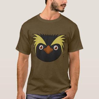 Paper Southern Rockhopper Penguin T-Shirt