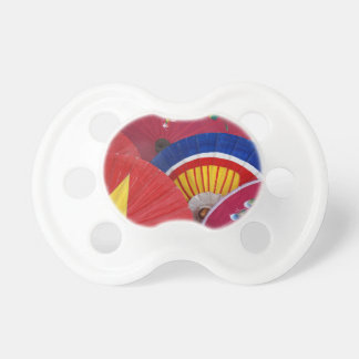 paper umblella pacifier