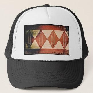 PAPERCLIPS TRUCKER HAT