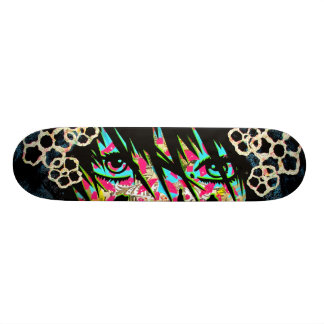 PaperMonster-NothingPersonal Skateboards