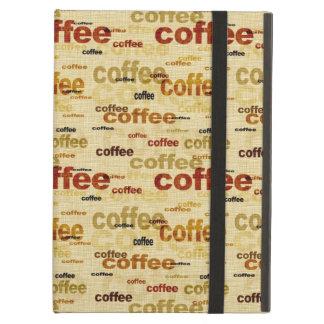 Papier peint de café