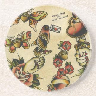 Papigland Coaster