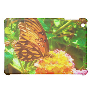 Papillon (Butterfly) Cover For The iPad Mini