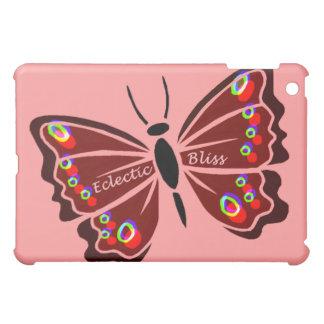 Papillon (Butterfly) iPad Mini Cases