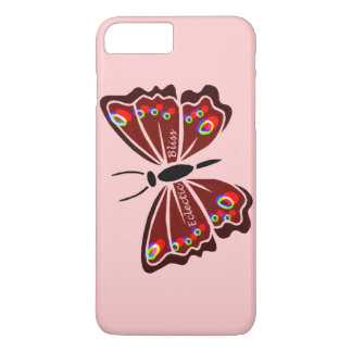 Papillon (Butterfly) iPhone 7 Plus Case