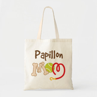 Papillon Dog Breed Mom Gift
