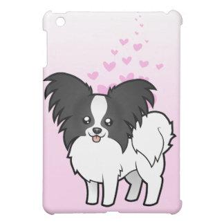 Papillon Love iPad Mini Covers