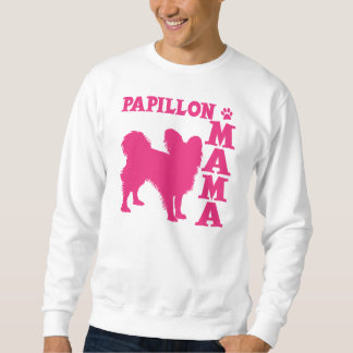 PAPILLON MAMA SWEATSHIRT