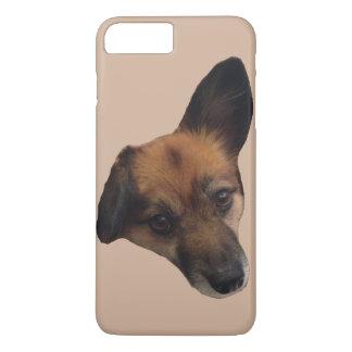 Papillon Pomeranian iPhone 7 Plus Case