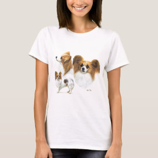 Papillon T-Shirt