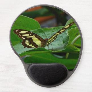 Papillon Tapis De Souris Gel