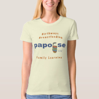papoose staff T-Shirt