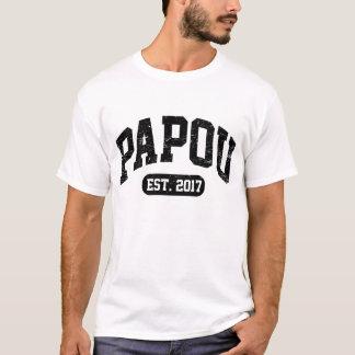 Papou Est. 2017 T-Shirt
