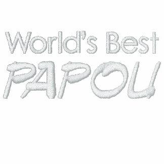 Papou Polo - Great Greek Grandpa Gift!