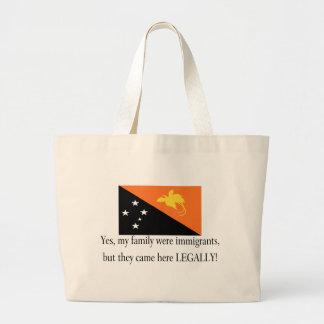Papua New Guinea Bag