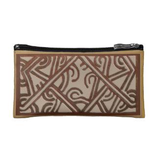 Papua New Guinea Cosmetic Bag