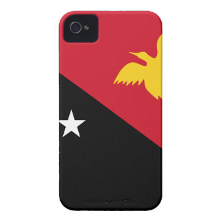 Papua New Guinea iPhone 4 Covers