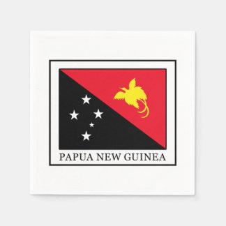 Papua New Guinea Paper Napkin