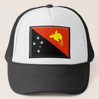 Papua New Guinea Trucker Hat