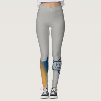 PAR Basic Leggings