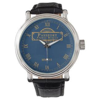 PAR Vintage Watch
