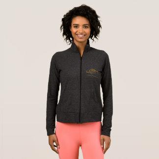 PAR Womens Lightweight Jacket