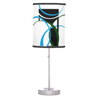 """Para""""D"""" Desk Lamps"""